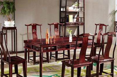 榮燊堂红木家具
