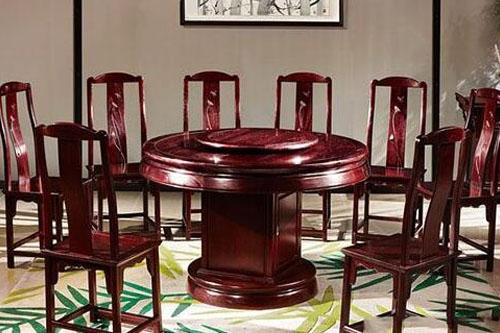 开个榮燊堂红木家具店生意怎么样