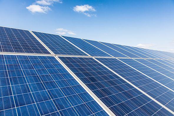 天合光能光俯伏发电加以盟费需寻求好多?盈利拥有好多