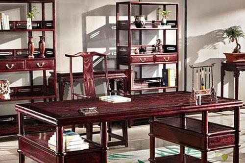 榮燊堂红木家具店怎么开