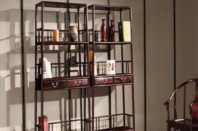 开一家红木家具店需要什么流程