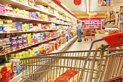 欧尚无人超市