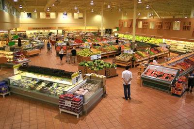 永辉生鲜超市加盟电话 县级加盟条件是什么