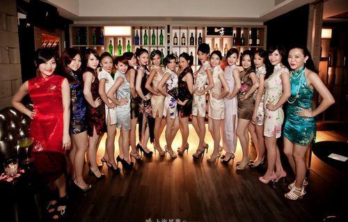 中国美女排行榜