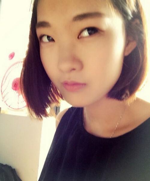 女大学生失踪事件_杭州女大学生打工路上被劫杀图