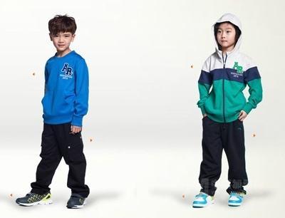 小成本创业卖童装好做吗?安踏儿童服装怎么加盟?