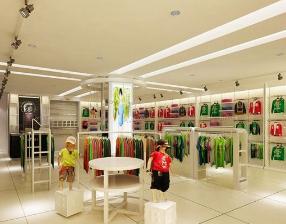 女装店装修 店铺设计特别注意几个要素