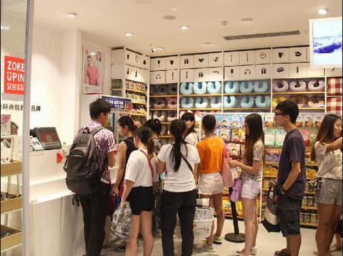 开个众客优品费用多少?开店要求是什么?