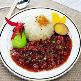 李元爸甏肉饭