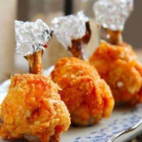 叽叽炸榨炸鸡