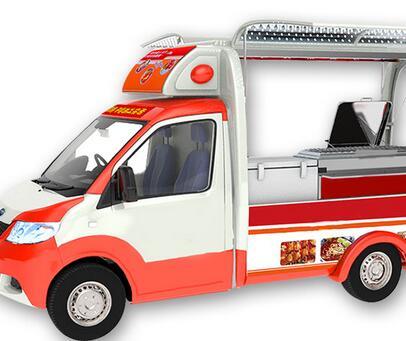 烧烤铺子小吃车加盟费是多少