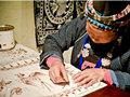 十字绣清明上河图六米的可以卖多少钱?
