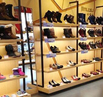 金木鱼品牌鞋开店怎么样
