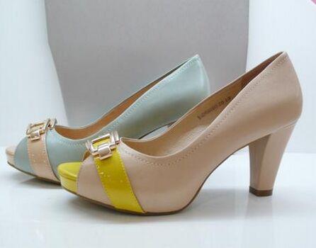 千**女鞋是几线品牌