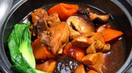 锅先森台湾卤肉饭快餐值得加盟吗?加盟总投资多少钱?