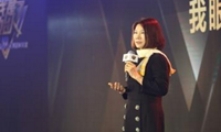 董明珠在《我是创始人》2017盛典 畅谈创始人精神