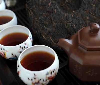 奉茶加盟市场怎么样?