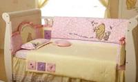 健康安全第一位 婴童家纺经营者要抓住家长的消费心理
