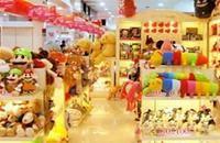 国内外知名玩具加盟品牌 玩具加盟代理品牌排行
