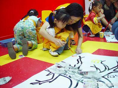 经营少儿美术培训班的四点建议
