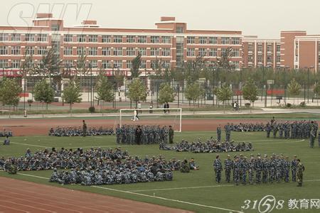 北京科技大学天津学院地址 路线 学费 宿舍