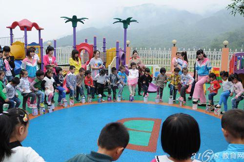 幼儿园连锁加盟哪家强
