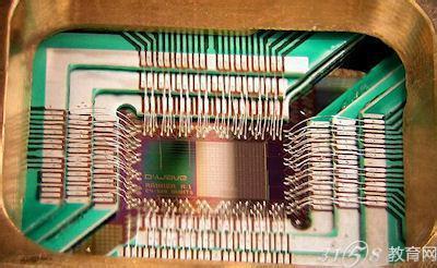 曾设计Xbox的大佬 现在正在为东家打造量子计算机