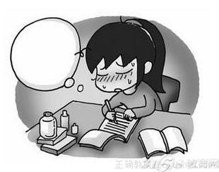 【2017高考】2017高考考前必看:如何消除脑疲劳?