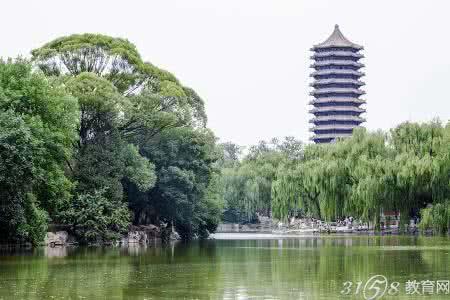 校友会北京市大学本科专业排行 北京大学第一