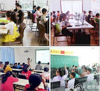 顺势智能英语教育加盟具体条件和要求是什么