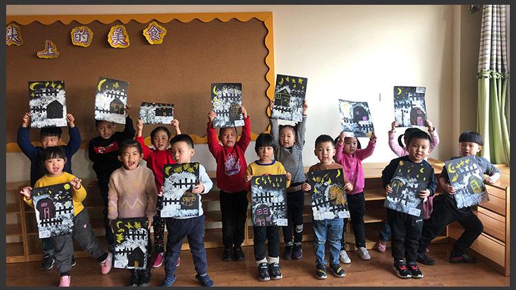 儿童美术培训市场前景如何