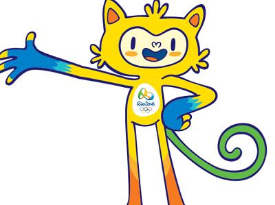 年奥运会什么时候几月几号开幕/2016奥运会吉祥物
