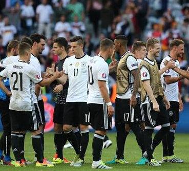 2016法国欧洲杯1/8决赛英格兰vs冰岛哪个球队实力强