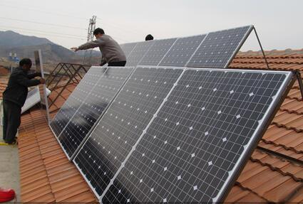 神州阳光太阳能加盟费多少?投资神州阳光利润有多少