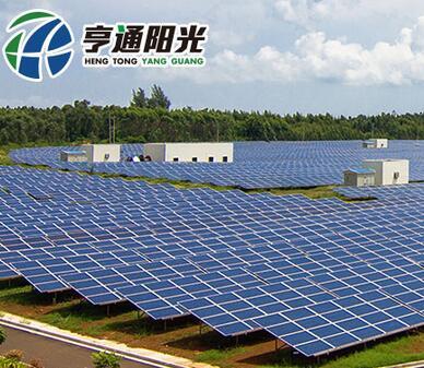 亨通阳光太阳能发电设备好吗?太阳能发电板能用几年