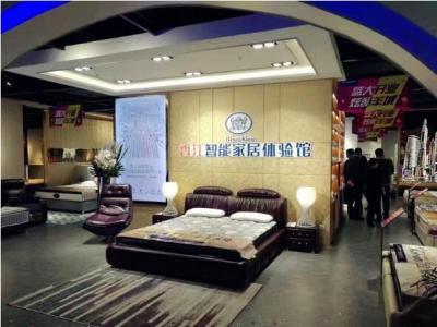 香江智能家居体验馆好做吗?加盟热线是多少?