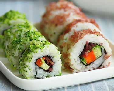 加盟花盛寿司的利润有多少?