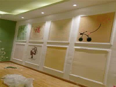 投资净然环保艺术壁材市场前景如何?