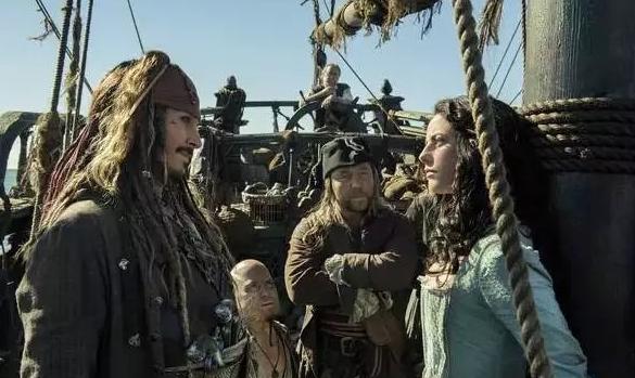 电影加勒比海盗5迅雷下载 ,电影加勒比海盗5百度云