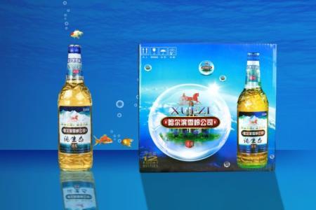 哈尔滨啤酒怎么代理