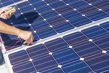 晶澳阳光太阳能光伏发电安装成本多少?安装一套晶澳阳光太阳能光伏发电设备需要投入多少成本?