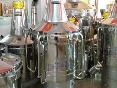 代理湘麦醇酿酒设备费用是多少?