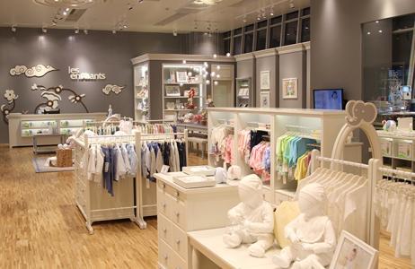 开个丽婴房官方旗舰店需要多少资金?