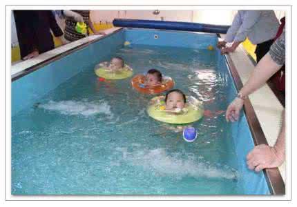 优尔博婴儿游泳馆加盟赚钱吗?
