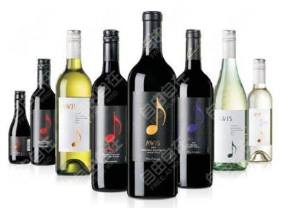 音符葡萄酒代理费用是多少?