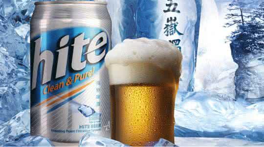 hite啤酒多少钱一瓶?hite啤酒如何代理?