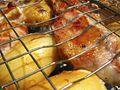 如何让烧烤吃得更安全呢?