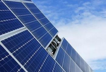 核新电力太阳能