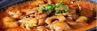 开家辣百客啵啵鱼快餐大概要准备多少钱?