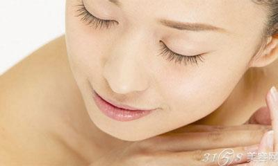 美容护肤基本步骤 素颜也是这么美丽